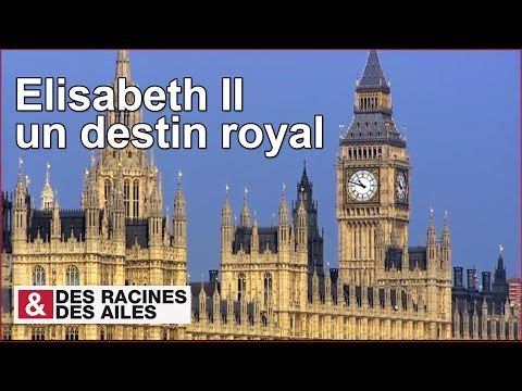 Elisabeth II, un destin royal