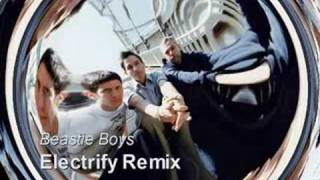 Watch Beastie Boys Electrify video