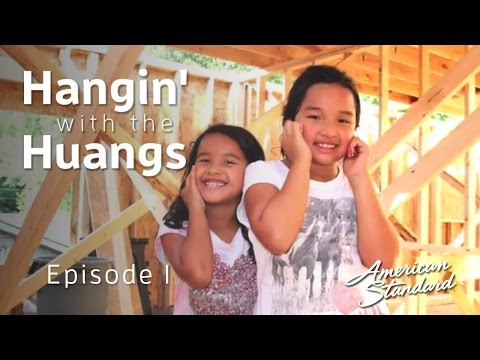 Hangin' with the Huangs Episode 1: Renovation Goals