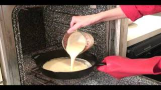 Dutch Baby Cooking School