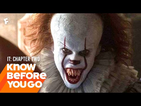 Know Before You Go: IT: Chapter Two | Movieclips Trailers