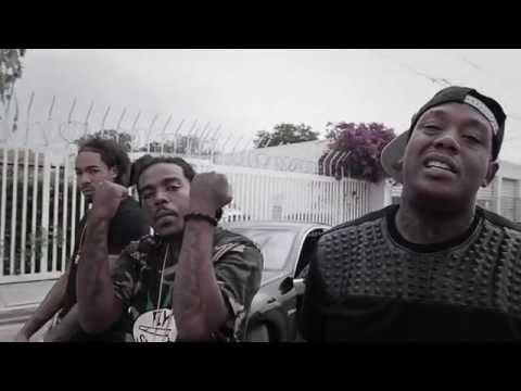 Young Breed Feat. Gunplay & Peryon - Still 305