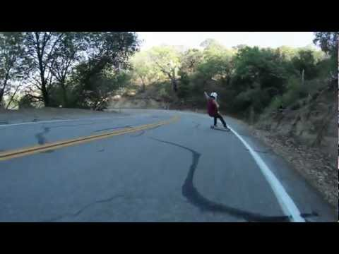 Muir Skate - Sessions with Skate House Media in SD