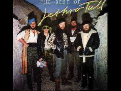 Jethro Tull - Too Many Too