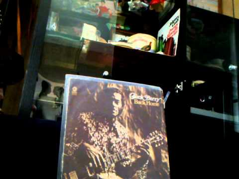 Chuck Berry - Fish And Chips