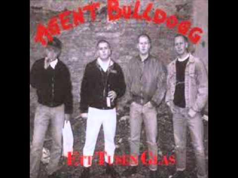 Agent Bulldogg - Supa Ikvall