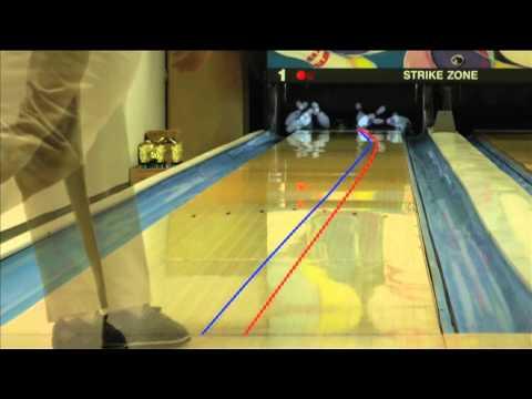 DV8 Endless Nightmare Bowling Ball Reaction Video Ball Review {vs} DV8 Nightmare