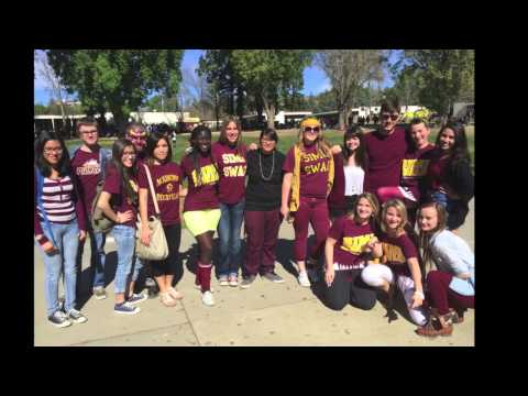Simi Valley High School-Winter Spirit 2014