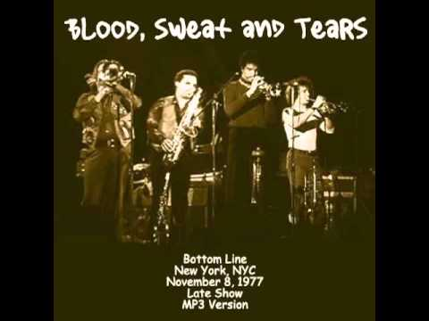 Blood, Sweat & Tears - Don