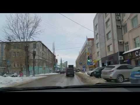 Tour of Perm, Russia. Part 7