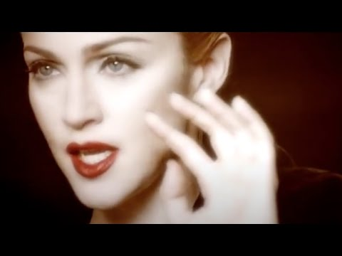Madonna - You'll See Music Videos