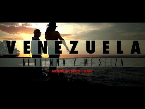 Venezuela Esta Candela (Video Oficial) - Mestiza & Neblinna