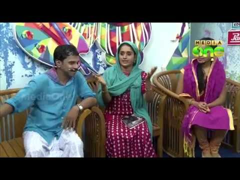 M80 Moosa And Family With Mediaone In Kalolsavam video
