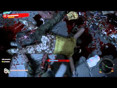 Dead Island Gameplay | Let's Play Together - #39 - FREIHEIT