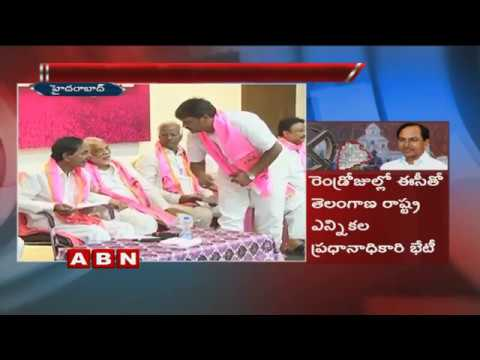 KCR announces 105 candidates, almost all sitting MLAs retain ticket