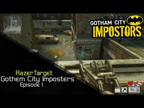Gotham City Imposters: Episode 1 - What You Guys Think?
