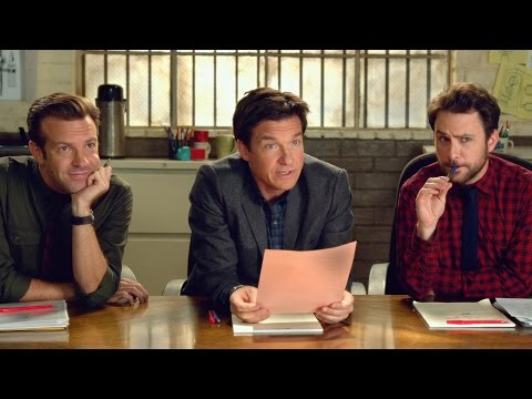 "Horrible Bosses 2 - ""Employees are not Benefits"" [HD]"