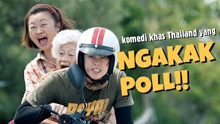 Review Film - BIKEMAN (2019) Bahasa Indonesia