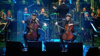 2cellos For The Love Of A Princess Live At Sydney Opera House