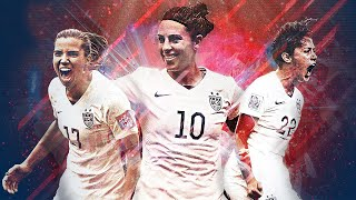 USWNT - Best Moments (2020 Hype) ᴴᴰ