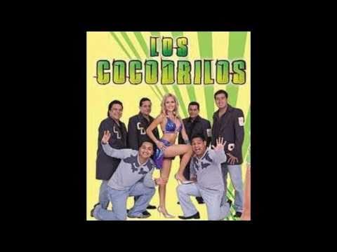Musica Salvadorena, Los Cocodrilos. El nono colorado...