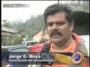Trágicas historias del derrumbe en la vía Bogotá-Mesitas