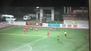 Nepal Vs Bangladesh U 15 Women Football