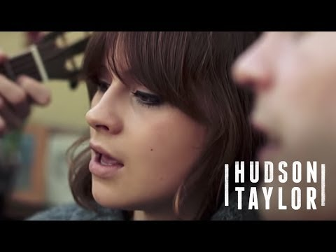 Hudson Taylor & Gabrielle Aplin - Helplessly Hoping (Cover)