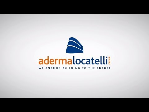 AdermaLocatelli Group - Videoclip Istituzionale
