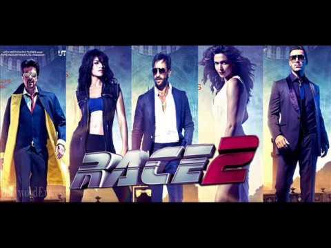 Dil Ko Churaya - ( Umar Imtiaz ) Race 2 - ft. Saif Ali Khan , Deepika Padukone