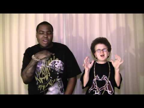 Eenie Meenie(with Me And Sean Kingston) video