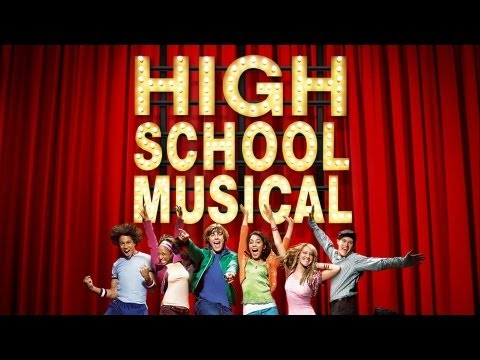 High School Musical / Kiser Middle School