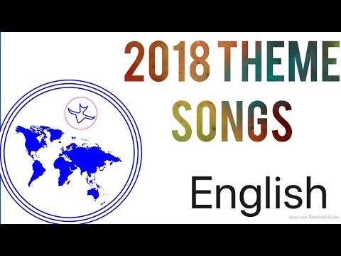 2018 CHURCH OF PENTECOST THEME SONGS [ FULL ENGLISH VERSION ] + LYRICS