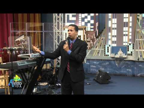 Pastor Victor Tiburcio Sabiduría en las Finanzas