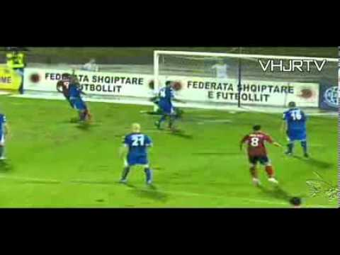 12BET Albania  World Cup 2014   Goals & Highlights 2013