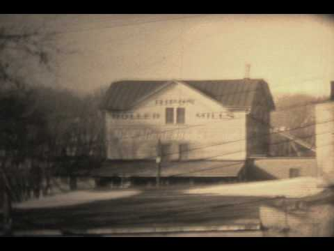 Ripon Wisconsin Historical Film Footage (Part 1 of 2)