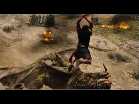 Wrath of the Titans TV Spot