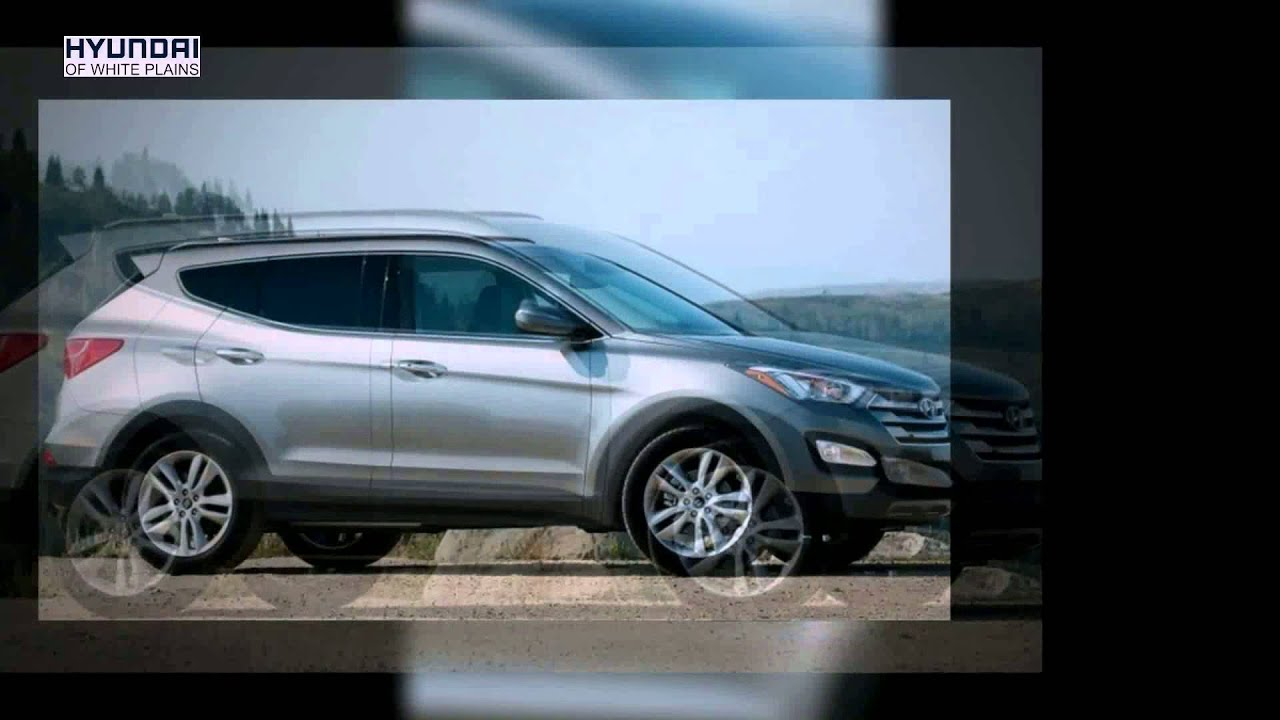 Hyundai Santa Fe Vs. Kia Sorento - YouTube
