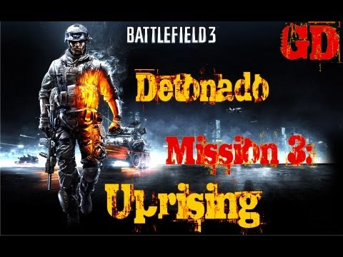 Uprising - Dificuldade Hard gogogogoogo