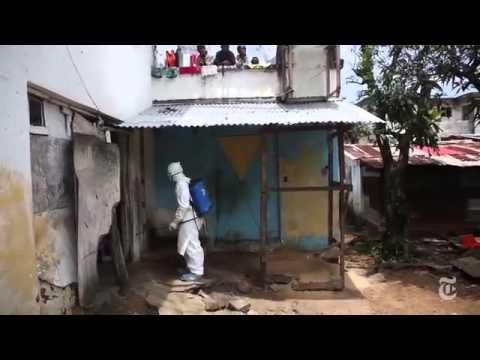 2014 Ebola Outbreak in West Africa - Ebola Hemorrhagic
