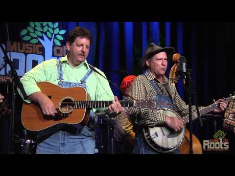 "Tennessee Mafia Jug Band ""Bald Knob Arkansas"""