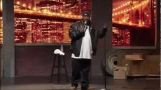 Aries Spears - Black People In Horror Movies