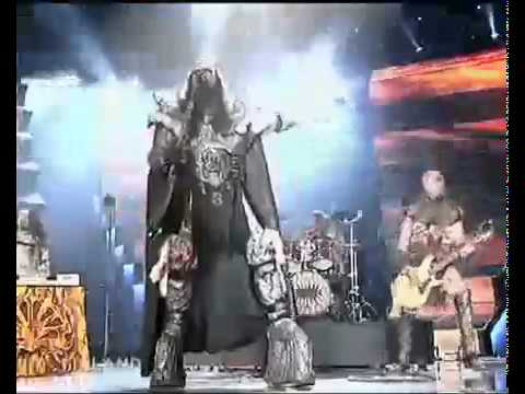 Lordi - Hard Rock Hallelujah - Eurovision final 2006.mp4
