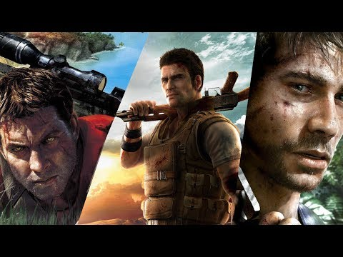 The History of Far Cry [Gameplay/Trailers] Music Videos