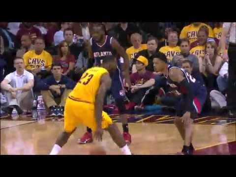 LeBron James' Legendary Performance Seals Game 3