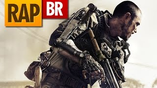 Baixar - Rap Do Call Of Duty Advanced Warfare Tauz Rapgame 28 Grátis