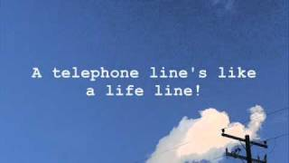 Watch 10cc Life Line video
