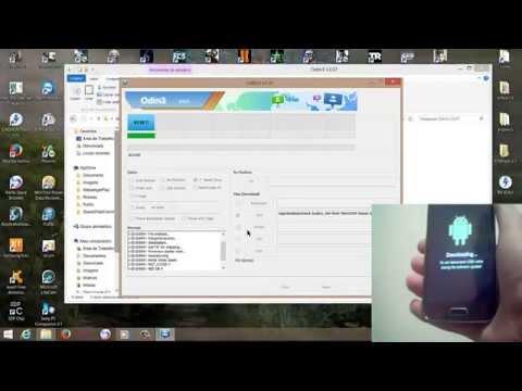 Root e CWM no Galaxy Win Duos GT-I8552B (unico método totalmente funcional para esse aparelho)