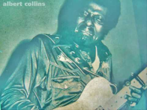 Albert Collins - Trash Talking