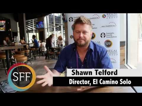 El Camino Solo SFF 2015 Interview
